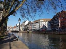 strasburgo Fotografia Stock