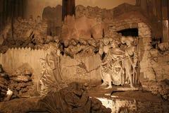 Strasburski cathedrale Zdjęcie Royalty Free