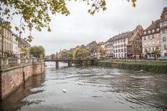 Strassbourg Lizenzfreies Stockbild