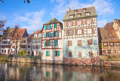 Strassbourg Royalty Free Stock Images