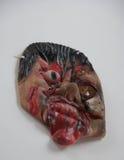 Straszna maska dla przyjęcia, festiwal Obrazy Stock