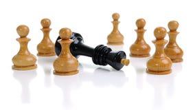 Stratégie de corporation image libre de droits
