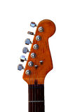 Strat head Royalty Free Stock Photo