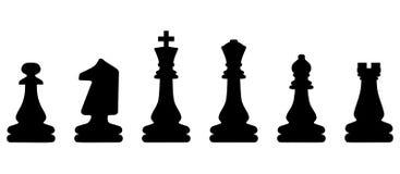 Strategi för fritid för konst för schacksymboldesign Bräde för tärning för vektor för begrepp för sportpictogramlek Figurera konu royaltyfri foto