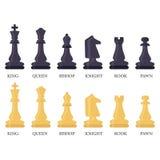 Strategi för fritid för konst för schacksymboldesign Bräde för tärning för vektor för begrepp för sportpictogramlek Figurera konu fotografering för bildbyråer