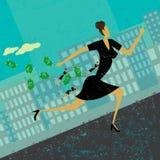 Strategic Business Alliance Stock Image