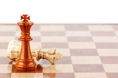 Strategic Formation Royalty Free Stock Photography