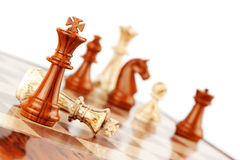 Strategiczna Formacja Obrazy Stock