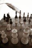 Strategie om uw zaken te groeien Stock Afbeelding