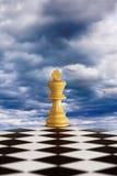 Strategie voor Verontruste Tijden royalty-vrije stock afbeeldingen
