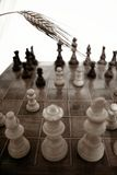 Strategie, zum Ihres Geschäfts aufzuwachsen Stockbild