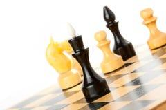 Strategische Anordnung lizenzfreie stockfotos