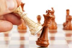 Strategische Vorming royalty-vrije stock foto