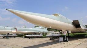 strategisk bombplan Arkivfoto