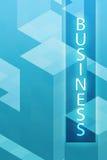 Strategy concept art Stock Photos
