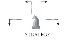 Strategy Concept Stock Photos