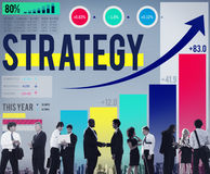 Strategy Guidelines Solution Plan Tactics Concept Royalty Free Stock Image