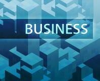 Strategy illustration Stock Photo
