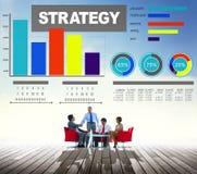 Strategy Plan Marketing Data Ideas Innovation Concept Royalty Free Stock Image