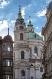 Straten van Boedapest Royalty-vrije Stock Foto's