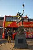 Stratford επάνω σε Avon, Αγγλία Στοκ εικόνα με δικαίωμα ελεύθερης χρήσης