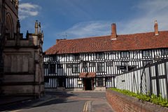 Stratford Upon Avon Royalty Free Stock Images