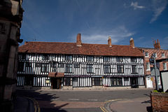 Stratford Upon Avon Stock Photography