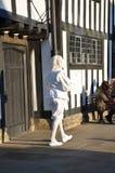 Stratford Upon Avon England Fotografering för Bildbyråer
