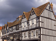 Stratford on Avon,  England Stock Photos