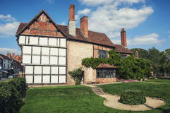 Stratford upon Avon Royalty Free Stock Photography