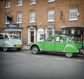 Stratford Na Avon festiwal automobilizm Zdjęcie Stock