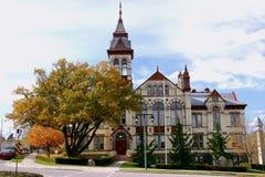 Stratford, Ontario, Canadá Imagenes de archivo