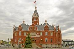 Stratford, Ontario, Canadá foto de archivo libre de regalías