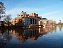 Stratford op Avon Stock Fotografie