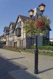 Stratford op avon warwickshire Engeland Royalty-vrije Stock Afbeelding