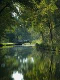 Stratford Upon Avon Canal Stock Photos