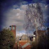 Stratford Royalty Free Stock Photo