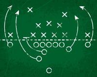 stratgey play chalkboard strategic chalk drawing football 44413482 football play diagram stock illustrations 463 football play