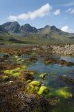 Strathaird Skye Stock Image