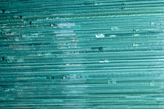 Stratified glass background Stock Images