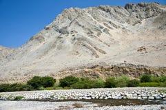 Stratiform tamy Fotografia Royalty Free