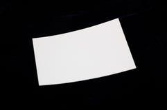 Strato bianco illustrazione vettoriale