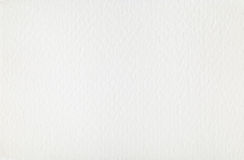 Strato del Libro Bianco Fotografia Stock Libera da Diritti