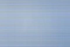 Strato del policarbonato fotografia stock libera da diritti