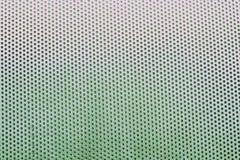Strato di alluminio Fotografia Stock Libera da Diritti