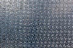 Strato metallico Fotografia Stock