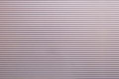 Strato ondulato Fotografia Stock Libera da Diritti