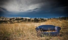 strato outback Immagini Stock Libere da Diritti