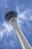 Stratophere Tower in Las Vegas Royalty Free Stock Image