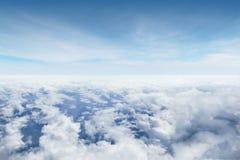 stratosphäre lizenzfreie stockbilder